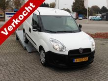 2011 Fiat Doblò Cargo 1.3 MULTI