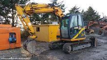 Used 2001 JCB JZ 70