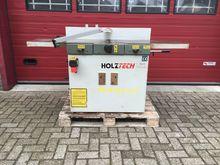 2000 Holztech FS410
