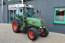 Used 2003 Fendt 208