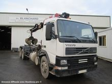Used Volvo FM12 in D