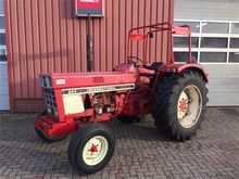 Used 1980 Case IH 64