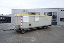Used 2009 Kuiper Sch