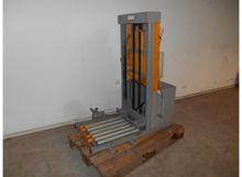 Used Kistenlift in N