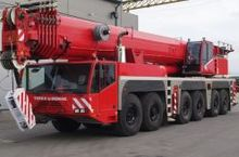 Used 2005 Demag AC 2