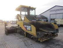 Used 2013 Cat AP655D