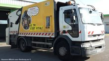 Used Renault BENNE A