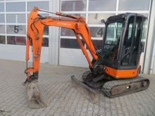 Used 2007 Hitachi ZX
