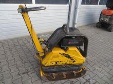 Used 2008 Samac S600