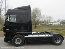Used DAF XF105 in Bo