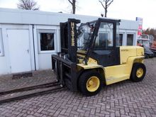 Used 2000 Hyster H 7