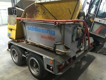 Used 2007 Schliesing
