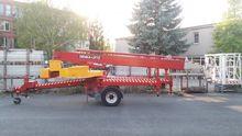 1999 DENKA DK3 MK24 - 21 Meter