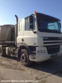 Used DAF CF85 in Sai