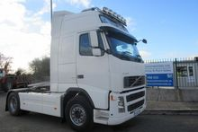 Used 2010 #VOLVO FH1
