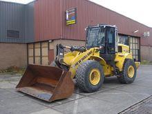 Used 2008 Holland W1
