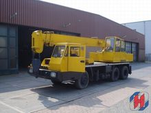 Used Demag 1520 in R