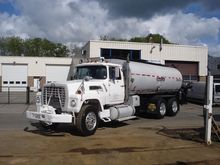 Used 1979 Ford L 900