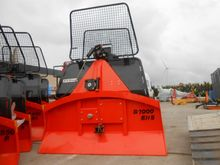 Used TCV Group B 100