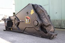 Caterpillar Hydraulic Scrap and