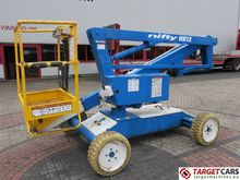2003 Niftylift HR12-E Electric