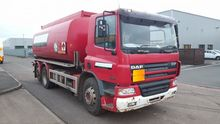 2005 DAF 75CF 310 6x2 Tanker 19