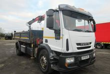 Used 2009 #IVECO 180