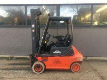 Used 2001 Linde E20P