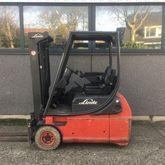 Used 2006 Linde E16-