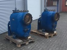 2005 Onbekend VARSICO WATERPUMP