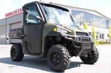 2015 Polaris NEW QUAD 4x4 IPS R