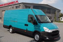 2013 Iveco Daily 35S13 DELIVERY