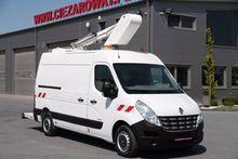 2012 Renault 10.5 METERS SKYLIF