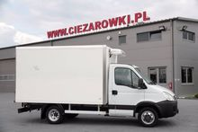 2012 Iveco DAILY 35C13L REFRIGE
