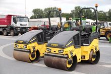 Used 2013 Bomag TAND