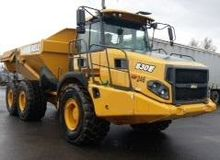Used 2013 Bell B30E