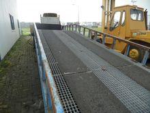 Laadbrug laadbrug-10 ton