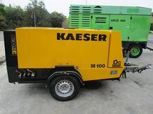 Used 2009 Kaeser M 1