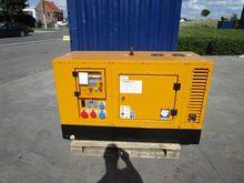 2014 Europower G16062717