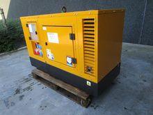 2014 Europower G16062715