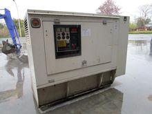 1997 FG Wilson G16012104