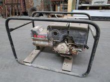 2009 Europower G15072202