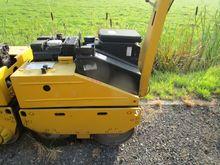 Used 2001 Bomag C141