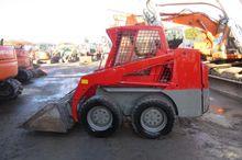 2004 Bobcat S130