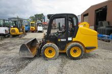 Used 2011 JCB 160 in