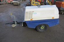 Used 2010 Sullair 38