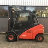 Used 2010 Linde H35D