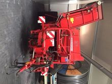 Used 2010 Grimme DR