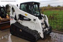 2008 Bobcat T 300