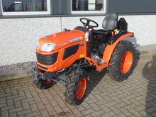 Used Kubota B1620 4w